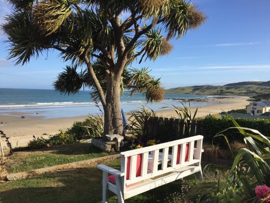 Kaka Point, นิวซีแลนด์: photo0.jpg