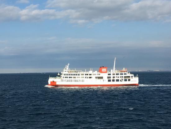 Tokyowan Ferry