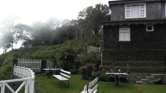 Villa Retreat Photo