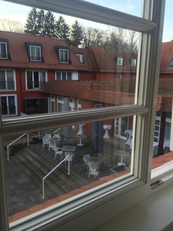 Waldhotel Stuttgart: photo0.jpg