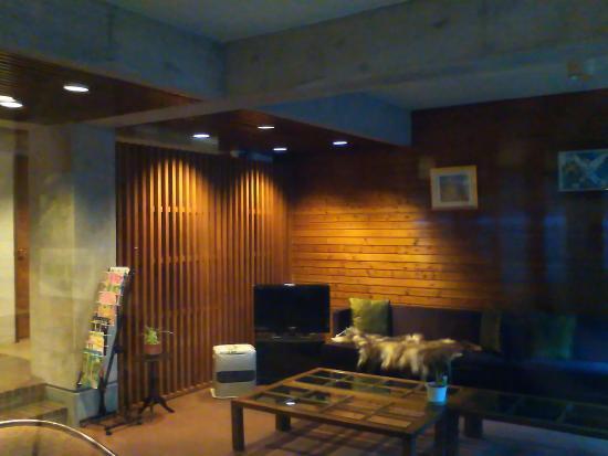 Kyu-Karuizawa hotek Shinonome salon