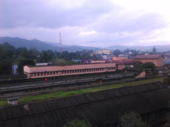 Jayabima Inn