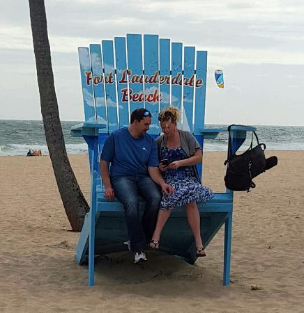 Beach Chair Rentals In Fort Lauderdale