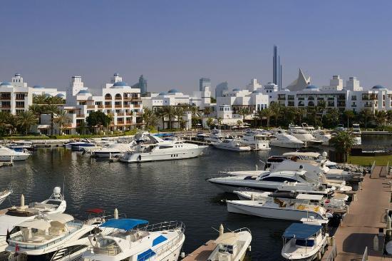 Park Hyatt Dubai: Exterior View