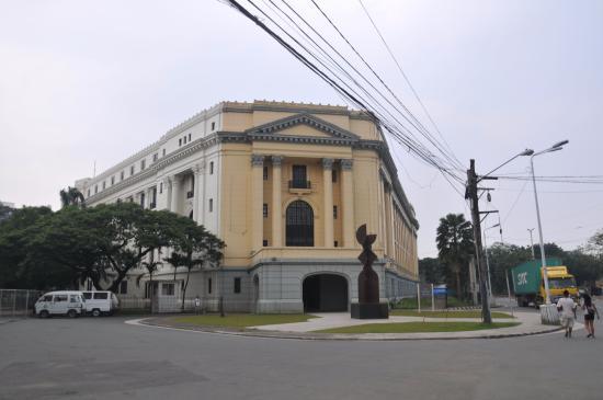 Μουσείο των Φιλιππινέζων Ανθρώπων