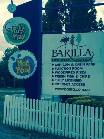Barilla Holiday Park : photo0.jpg