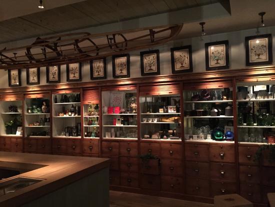 Ambiance photo de l atelier de gaztelur arcangues - L atelier des rouges ...