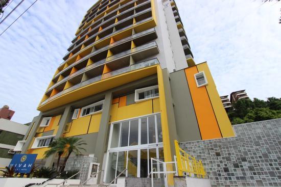 Vivah Guaruja Hotel