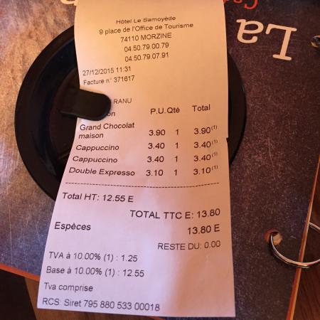 Hotel Le Samoyede: photo1.jpg