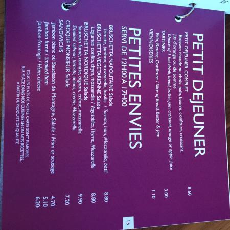 Hotel Le Samoyede: photo2.jpg