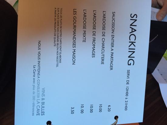 Hotel Le Samoyede: photo3.jpg