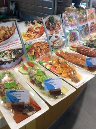 FoodWave: Муляжи