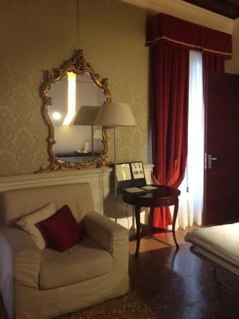 Ruzzini Palace Hotel: photo8.jpg