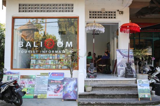Bali OM Tours