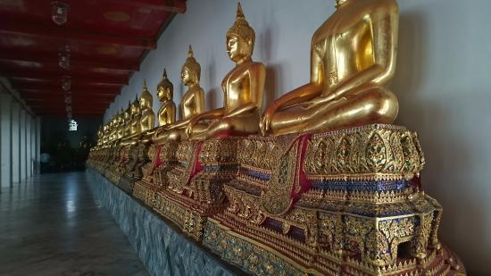 Bangkok city Private Charter 1Day Tour - Dim Dream Tour: 豪華