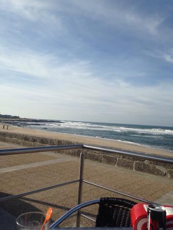 Praia do Moledo Photo