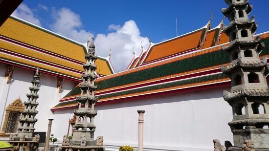 Bangkok city Private Charter 1Day Tour - Dim Dream Tour: 外観