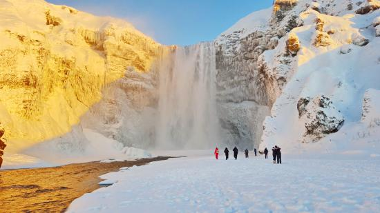 Top Iceland - Day Tours