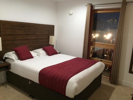Premier Suites Bristol Cabot Circus Updated 2019 Prices Apartment