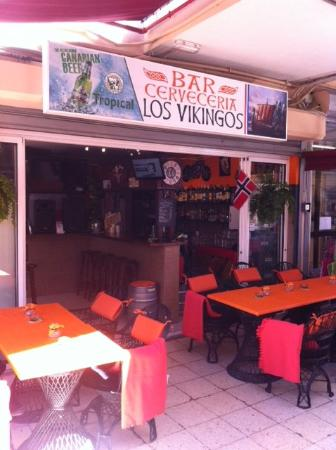 Bar Cerveceria Los Vikingos