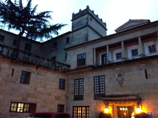 Parador de Pontevedra: photo0.jpg