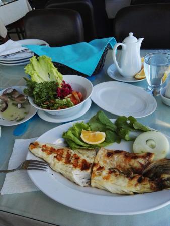 نتيجة بحث الصور عن مطعم التين باليك في يلوا