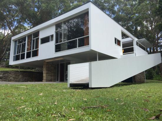 ‪Rose Seidler House‬