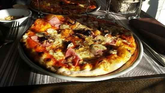 Pizzeria Di Roma - Foto di Pizzeria Di Roma, Grenoble - TripAdvisor