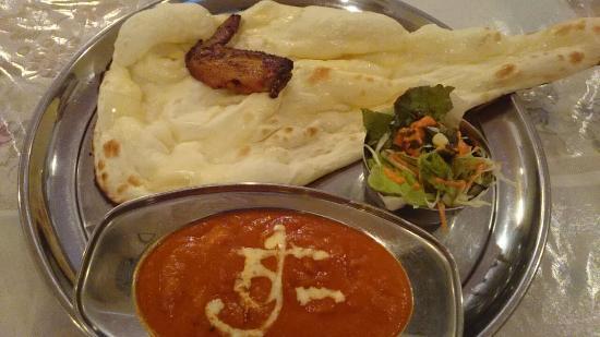 Susan No Indian Curry  Higashi Kaizuka