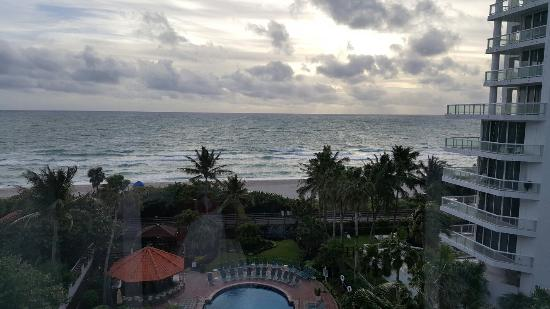Lexington Hotel Miami Beach Days Inn Oceanside