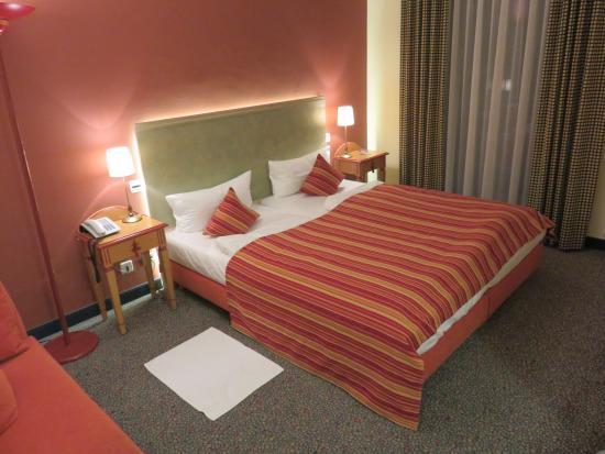 Hotel Schwarzwalder Hof