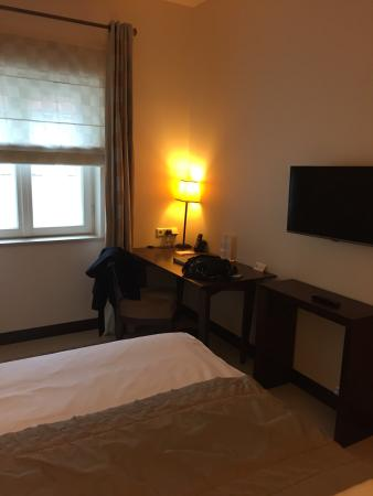 Mamaison Hotel Le Regina Warsaw: photo2.jpg