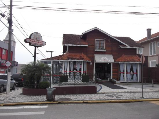 Padaria E Confeitaria Kuchenhaus Foto De Kuchenhaus Rio Negro