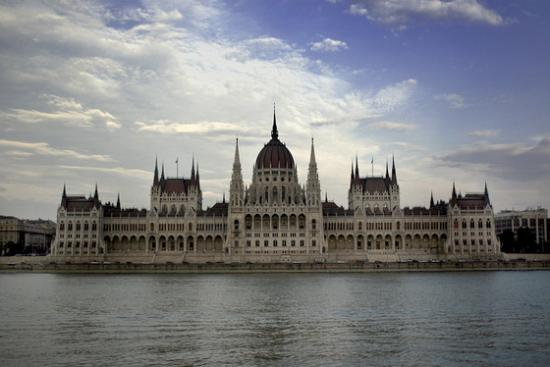 Dutch private tours in Budapest