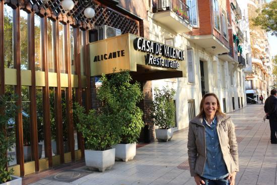 Um brinde ao licor fotograf a de restaurante casa de valencia madrid tripadvisor - Restaurante casa de valencia ...
