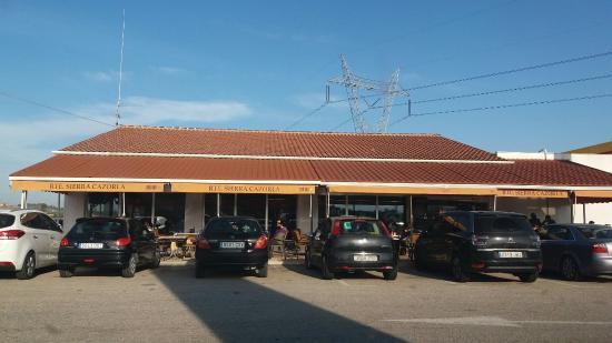 Restaurante Sierra Cazorla