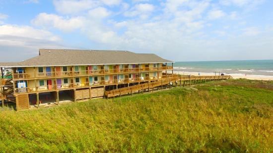 Ocean Village Hotel Updated 2018 Prices Reviews Surfside Beach Tx Tripadvisor