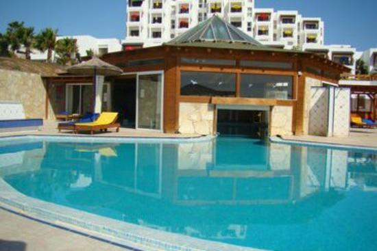 Suite-Hotel Marina Playa