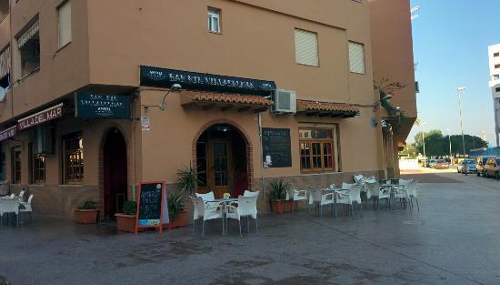 Restaurante Villa del Mar