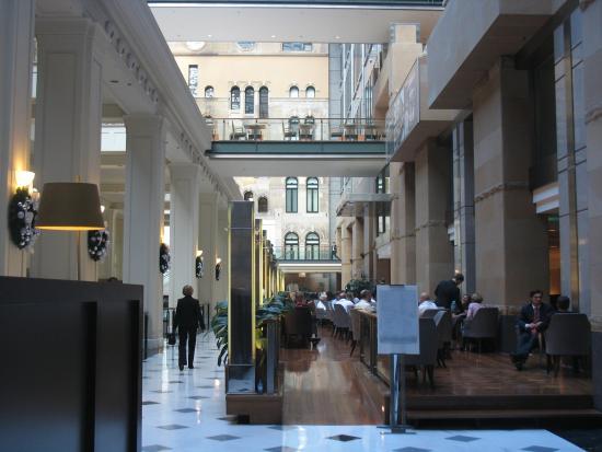 westin hotel restaurants sydney - photo#30