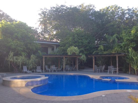 Casa del Sol Resort: Pool