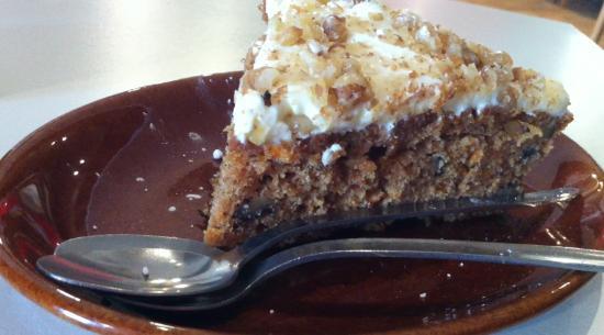 Lilydale, Australia: Cake
