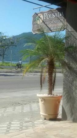 Itagua Beach