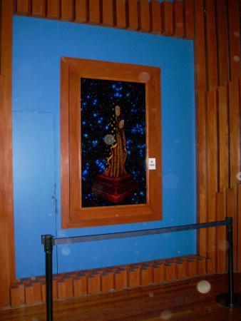 Museo de la Virgen del Valle