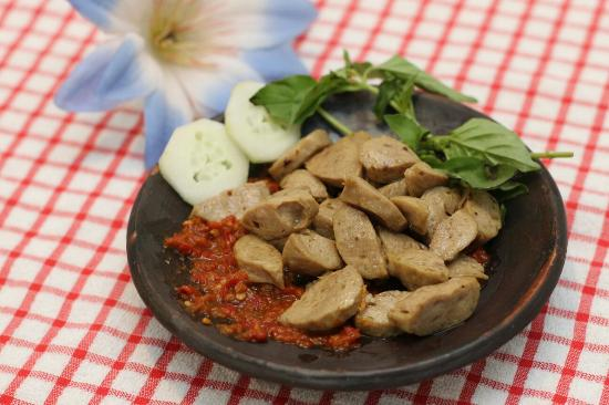 Omah Kuliner