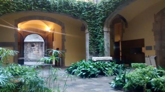 Palau de Lloctinent