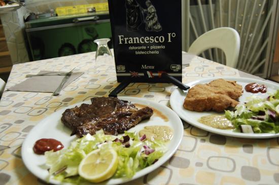 Ristorante Francesco Primo