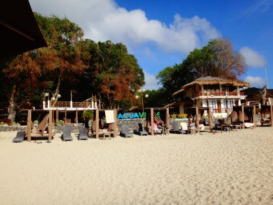 Acuaverde Beach Resort