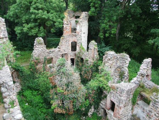 Burgruine Veste Landskron