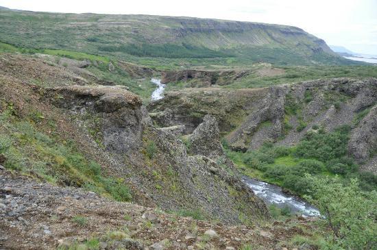 Akranes, Islandia: 2014-07-27-173323 Iceland - Vesturland Hvanneyri_large.jpg